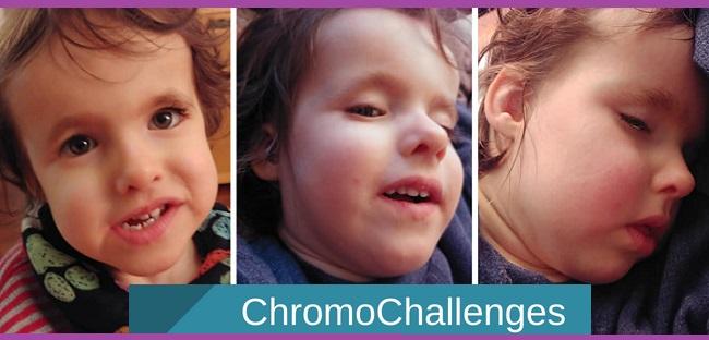 ChromoChallenges Jess Plummer Testing Foods And Meds Incorrectly Compounded Benadryl