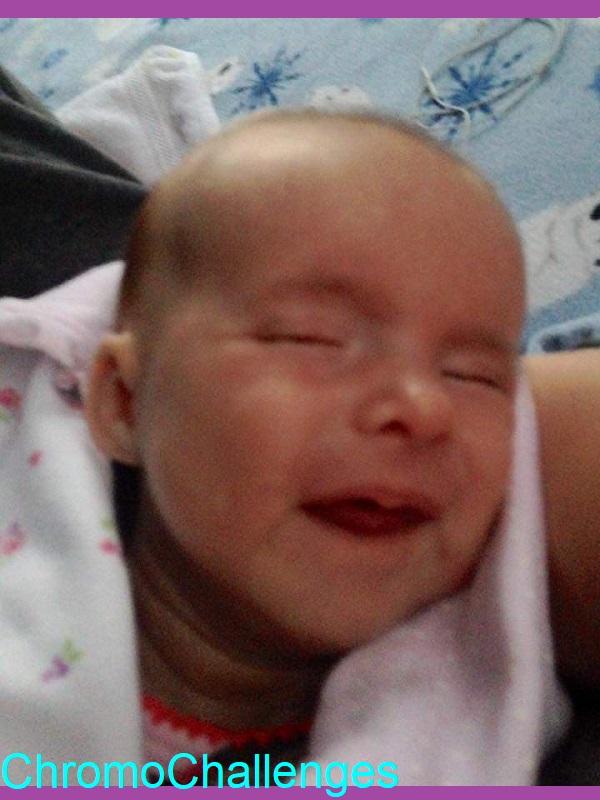 ChromoChallenges Jess Plummer Trisomy Awareness Month 2021 Day 3 Pic 0
