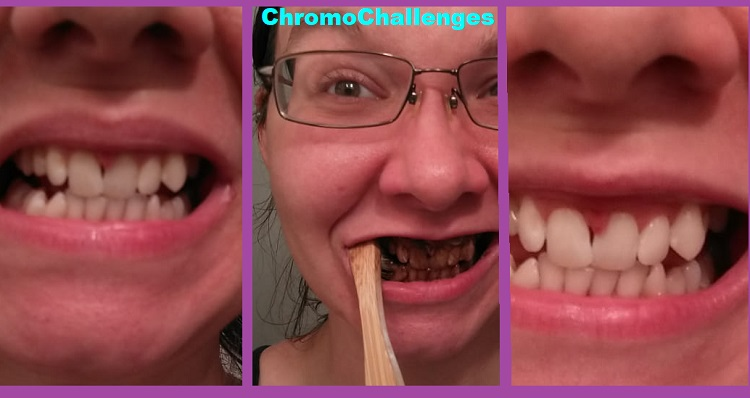 ChromoChallenges Jess Plummer Fulvic Minerals First Tooth Brushing